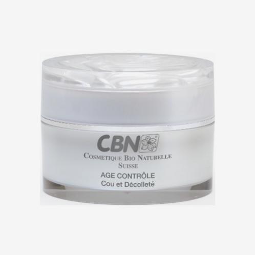 CBN - Age Controle Collo e Decolletè 50ml