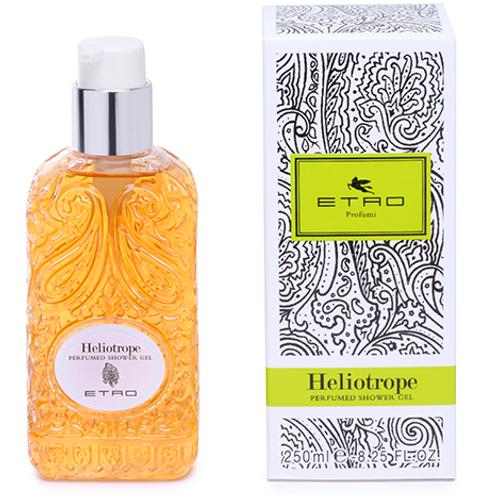 Etro - Heliotrope Shower Gel 250ml