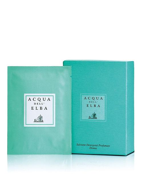 Acqua dell'Elba - Classica uomo Salviette profumate