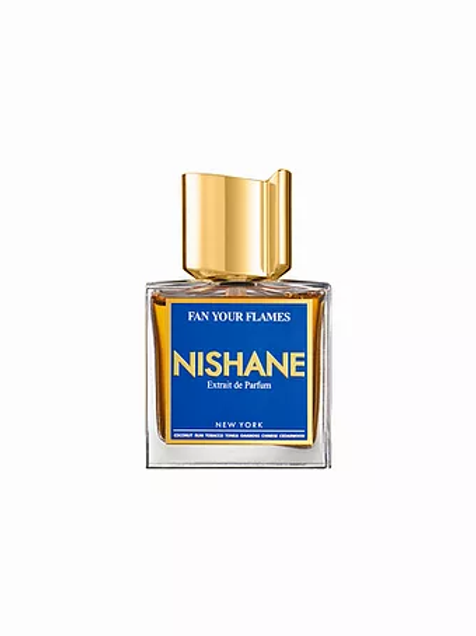 Nishane - Fan Your Flames Extrait 50ml