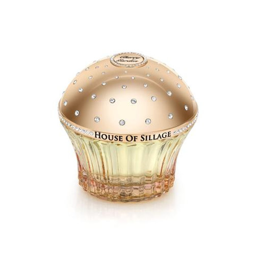 House of Sillage - Cherry Garden EDP 75ml