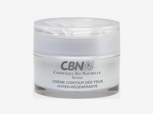 CBN - Créme Contour des Yeux Hyper Régénerante 30ml