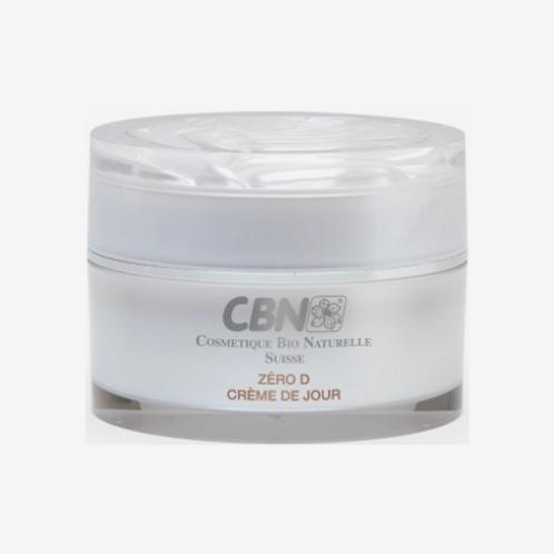 CBN - Zero D Crema Giorno 50ml