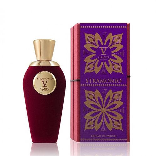 Tiziana Terenzi - V Canto - Stramonio Extrait de Parfum 100ml