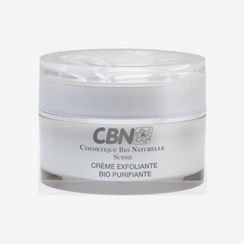 CBN - Creme Exfoliante Bio Purifiante 50ml