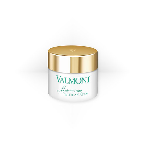 Valmont - Moisturizing with a Cream 50ml