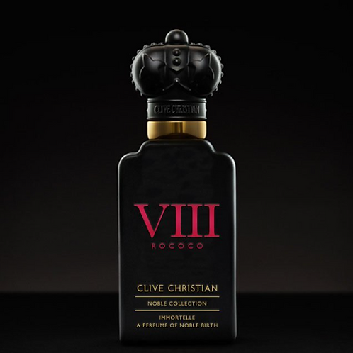 Clive Christian - VIII Immortelle 50ml
