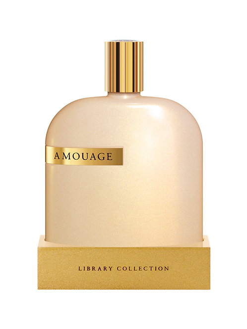 Amouage Library Collection - Opus VIII