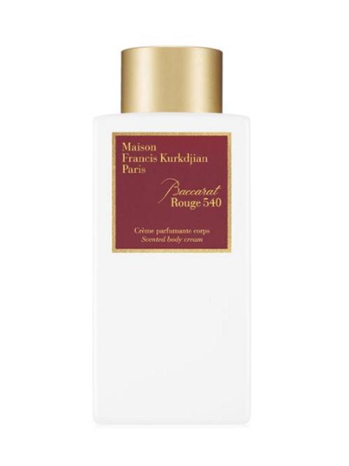 Maison Francis Kurkdjian - Baccarat Rouge 540 body cream