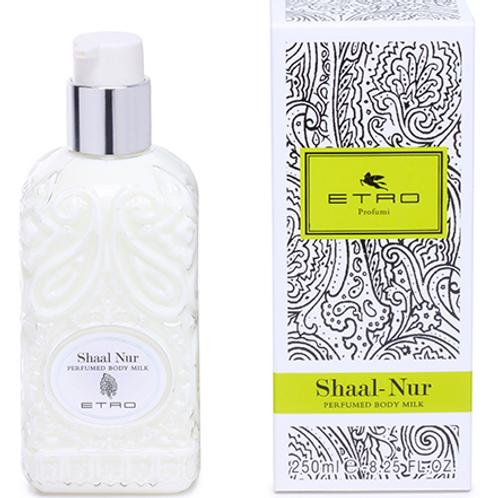 Etro - Shaal-Nur Body Milk 250ml