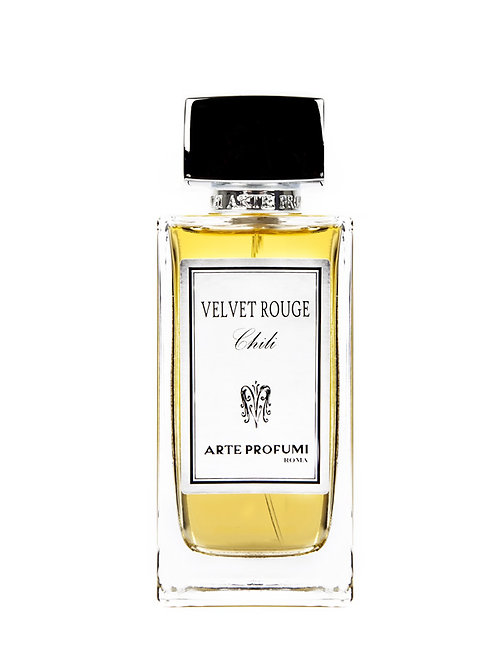 Arte Profumi - Velvet Rouge (Chili) Parfum 100ml