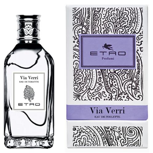 Etro - Via Verri EDT 100ml