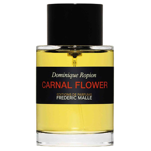 Frederic Malle - Carnal Flower - Dominique Ropion
