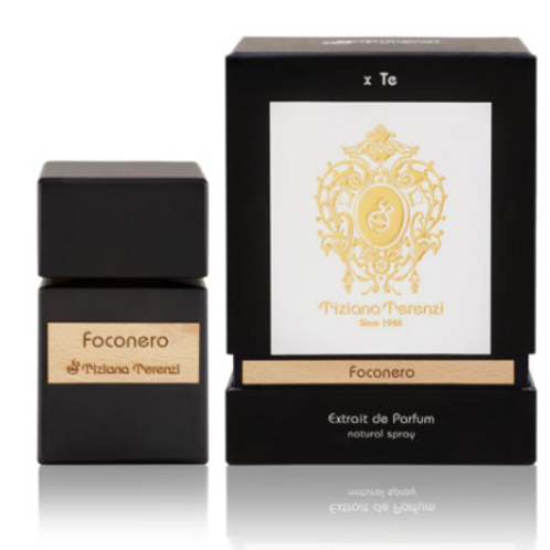 Tiziana Terenzi - Foconero Extrait de Parfum 100ml
