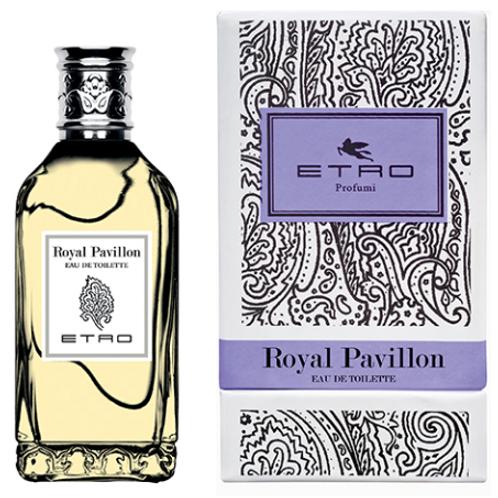 Etro - Royal Pavillon EDT 100ml