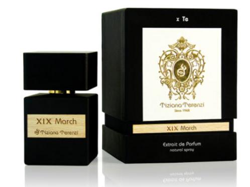 Tiziana Terenzi - XIX March Extrait de Parfum 100ml