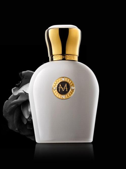 """Moresque """"White Collection"""" - Moreta Parfum 50ml"""