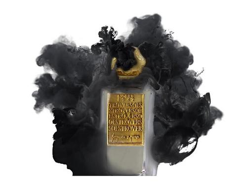 """Nobile1942 """"Fragranza Suprema"""" - Estroverso EDP 75ml"""