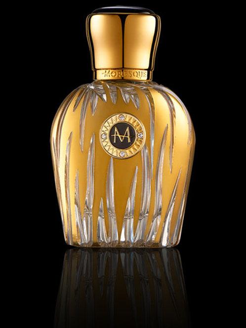 "Moresque ""Gold Collection""- Fiamma Parfum 50ml"