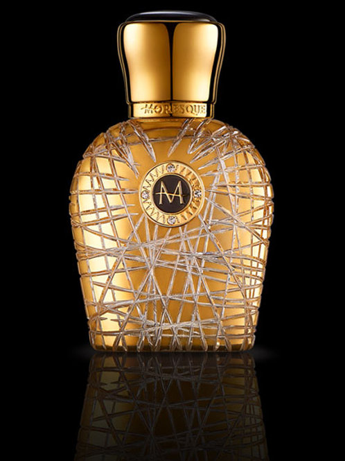 "Moresque ""Gold Collection"" - Sole Parfum 50ml"