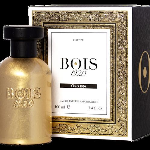 Bois1920 - Oro 1920 100ml EDP