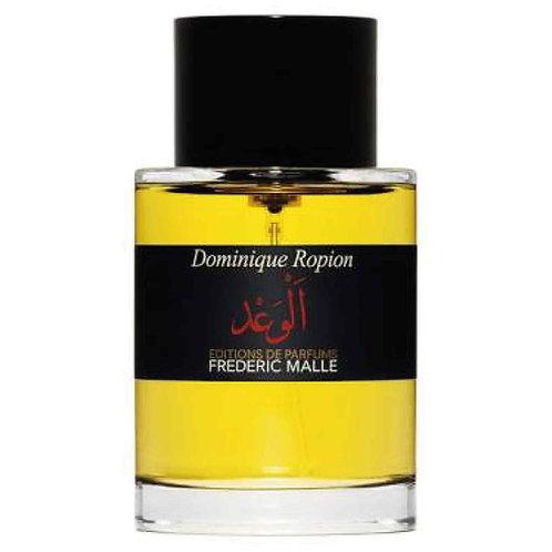 Frederic Malle - Promise - Dominique Ropion