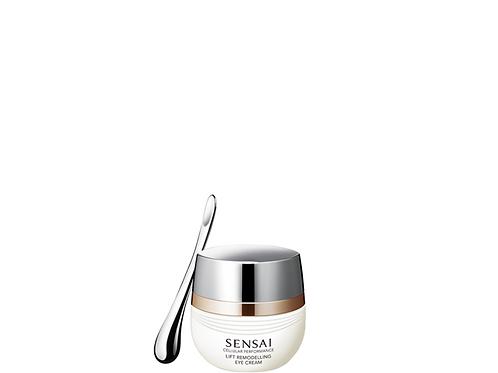 Sensai - Lift Remodelling Eye Cream 15ml