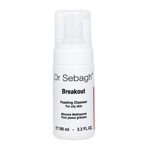 Dr. Sebagh - Breakout Foaming Cleanser