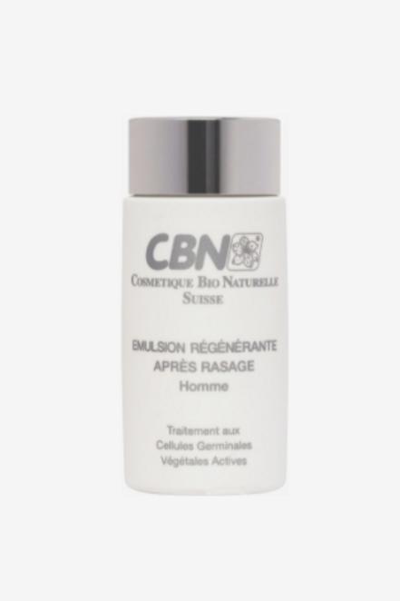CBN - Emulsione Rignerante dopobarba 125ml