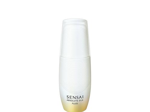Sensai - Absolute Silk Fluid 80ml