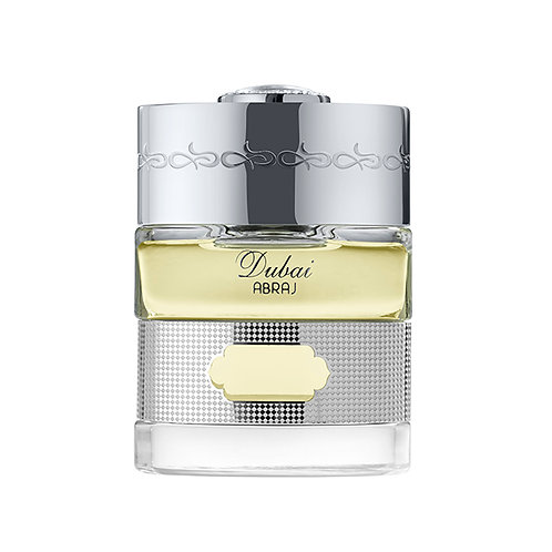 The Spirit of Dubai - Abraj Eau de Parfum 50ml