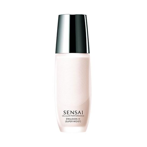 Sensai - Emulsion lll (super moist) 100ml