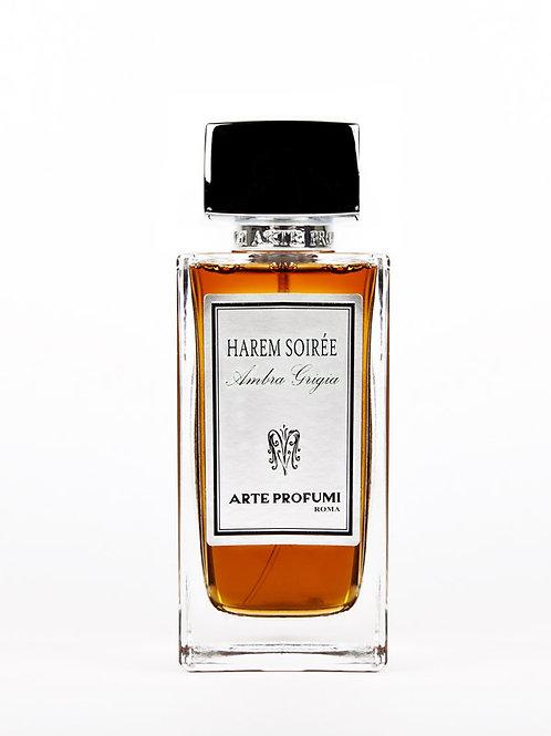 Arte Profumi - Harem Soirée (Ambra Grigia) Parfum 100ml