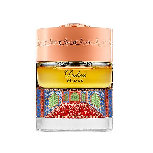 The Spirit of Dubai - Majalis Eau de Parfum 50ml