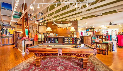Adventures in Paradise Outfitters Sanibel