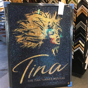 QUEEN Tina T.