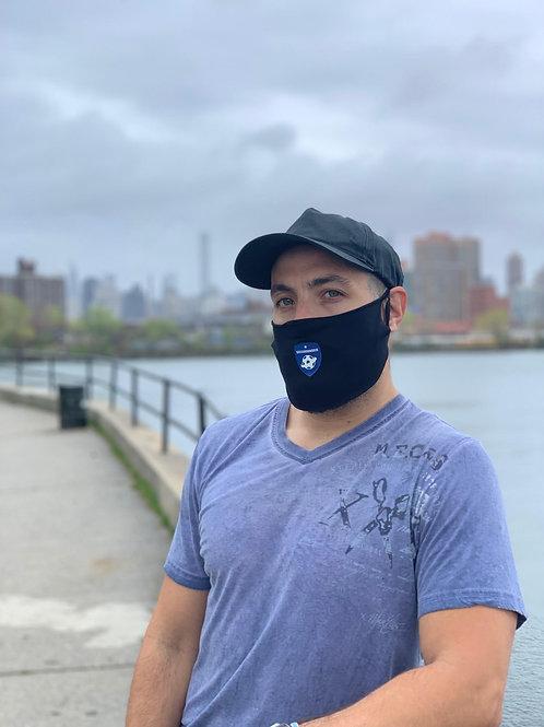 Soccer Senseis Masks