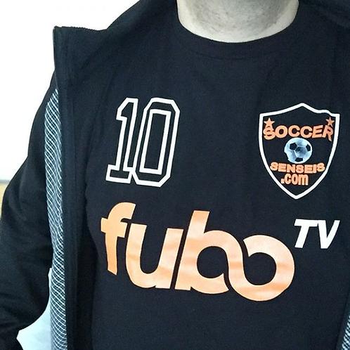 Fubo - Soccer Senseis T-Shirt