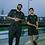 Thumbnail: Crimefaces v Soccer Senseis Home Jersey