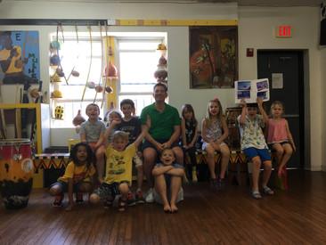 City Kids Stories!