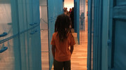 City Kids Visits Do Ho Suh: Almost Home