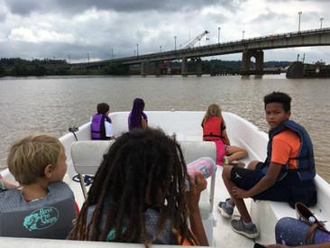 City Kids' Natural Sciences Program