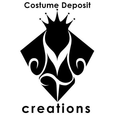 MT Creations Deposit