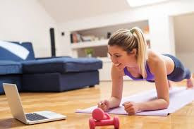 Online Personal Training - How Does It Work?