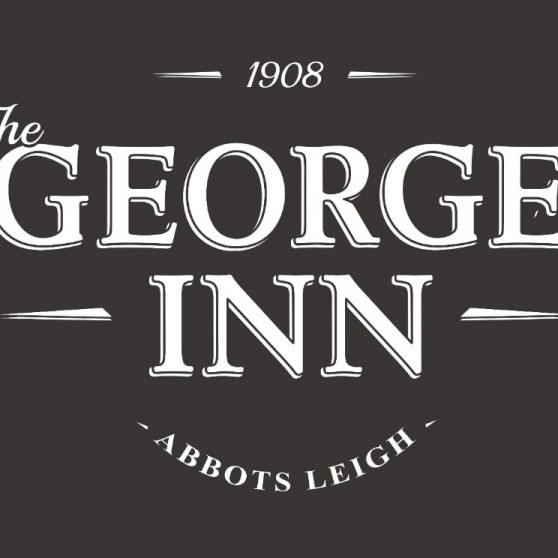 Refuelling at The George Inn