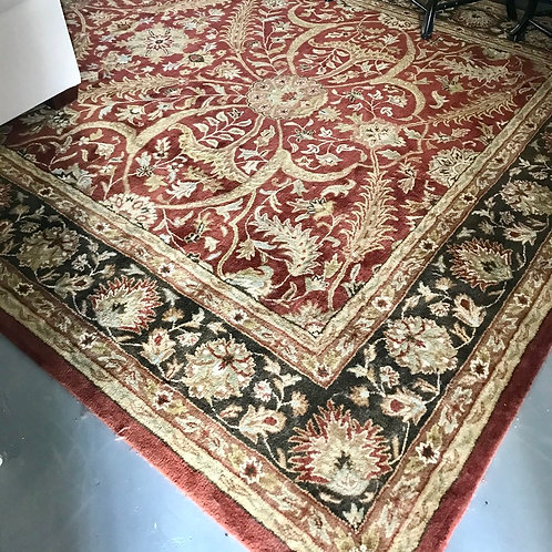 9x12 Surya Handknotted Area Rug
