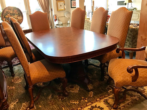 Ernest Hemingway Dining Set by Thomasville