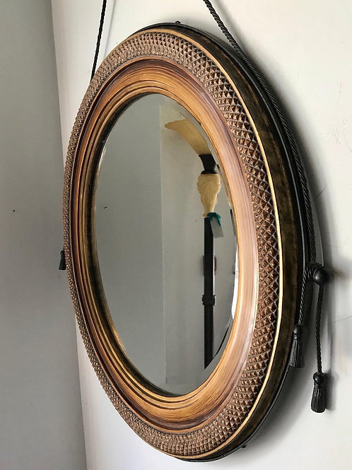 Pottery Barn Wall Mirror