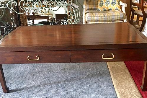 Martha Stewart Fine Furniture Coffee Table