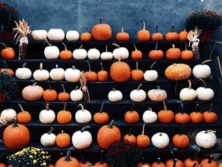Halloween could be harmful for heart health. And no, it's not just down to sugar.